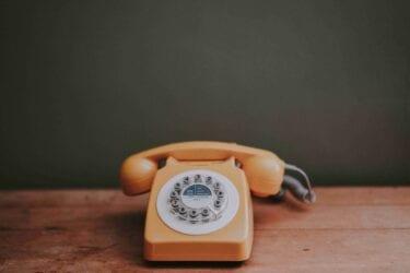 Pourquoi garder son téléphone fixe ?