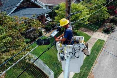 installation de services internet